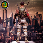 Army Sniper City Action 2018 1.0