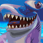New Hungry Shark World Tips 1.0