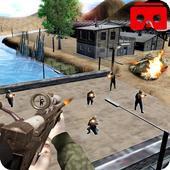 VR Border Army Sniper 1.0