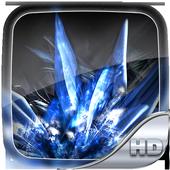 Crystal Wallpaper HD 1.2