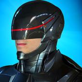Robot Warrior Battlefield 2017 1.1