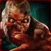 Survival Fort Zombie Battle - Evil Hunter 3D 1.0