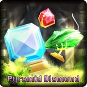 Pyramid Diamond Adventure 1.2