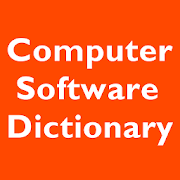 Computer Software Dictionary 4.1.1