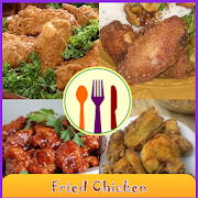 Fried Chicken Recipes Book 1.1