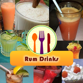 Rum Drinks Recipes Free 1.0
