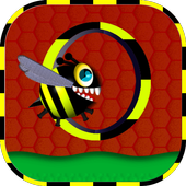 Circle Bee Free 1.1