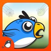 Crazy Blue Bird 1.0