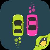 Crazy Road : Cars Duo 1.0