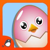 com.freebird.runningchicken icon