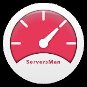 ServersMan SIM LTE用速度制御アプリ 1.1.0