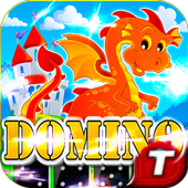Domino Dragon Empire Gold Free 3.8