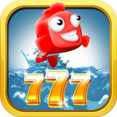 777 Lucky Clown Fish Slots HD 1.0.2