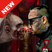 Zombie Filter V2 : City of The Fear Game