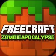 FreeCraft Zombie Apocalypse 2.1