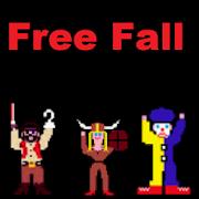 Free FallPass the ToadArcade