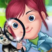 Secret Spy Agent Girl - Puppy Pet Detective 2.0