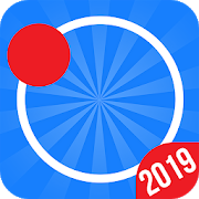 Red Ball: Tap the Circle - Addictive Arcade Game 1.0.1