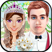 Royal Princess : Wedding Makeup,Dress Up Games 1.0