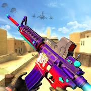 Cover Strike Ops - Free Gun Fire : War Games 2020