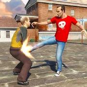 Fighting Club 3D Games