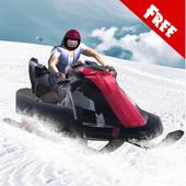 Snow Mobile RidingFree 3DGameAction