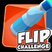 Water Bottle Flip 3D Challenge