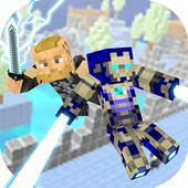 Avenge Kings of Block Shadow E.2.3