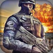 Commando Sniper Shooter3D Free Games StudioAction