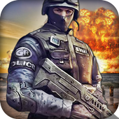 Commando Sniper Shooter 1.3