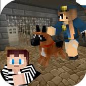 Cops Vs Robbers: Jail Break 2 C18