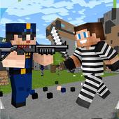 Cube Prison: The Escape C18
