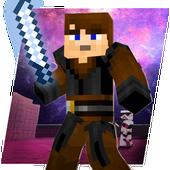 Force Hunter: Block Wars FPS C18b