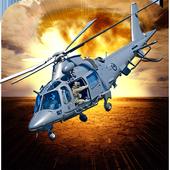 Gunship Helicopter 3D Battle 1.2