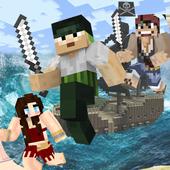 Pirate Ninja Hunter Games C18b