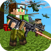 Skyblock Island Survival GamesAeria CanadaAction