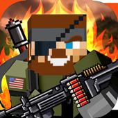 Survival Gun 3D - Block Wars C18b