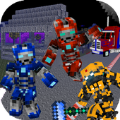 Robot Wars Survival Games C20