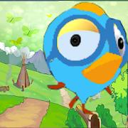 hopping bird Adventure 1.0