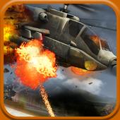 Heli Gunship War 3D 1.0
