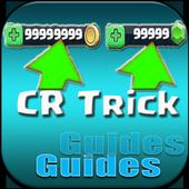 Cheat : Clash Royale Guides newtrick