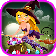 com.freekidsgames.angrywitchattack icon
