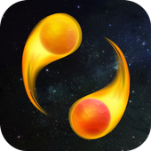 Two Fire Balls 1.0