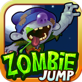Icy Tower 2 Zombie Jump 1.4.18