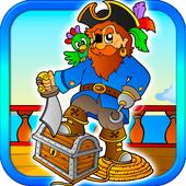Pirate Jewels Puzzle Blitz Kid 1.1