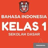SOAL BAHASA INDONESIA SD 1 1.0