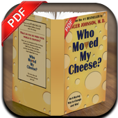 Who Moved The Cheese - Pdf Book (FREE)