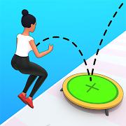 Jumping Girl 3D 1.0.15