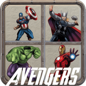 Avengers Infinity War - Quiz Game Trivia for Free 1.0