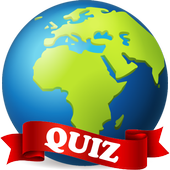 World Geography Quiz Trivia Game For Free 1.0